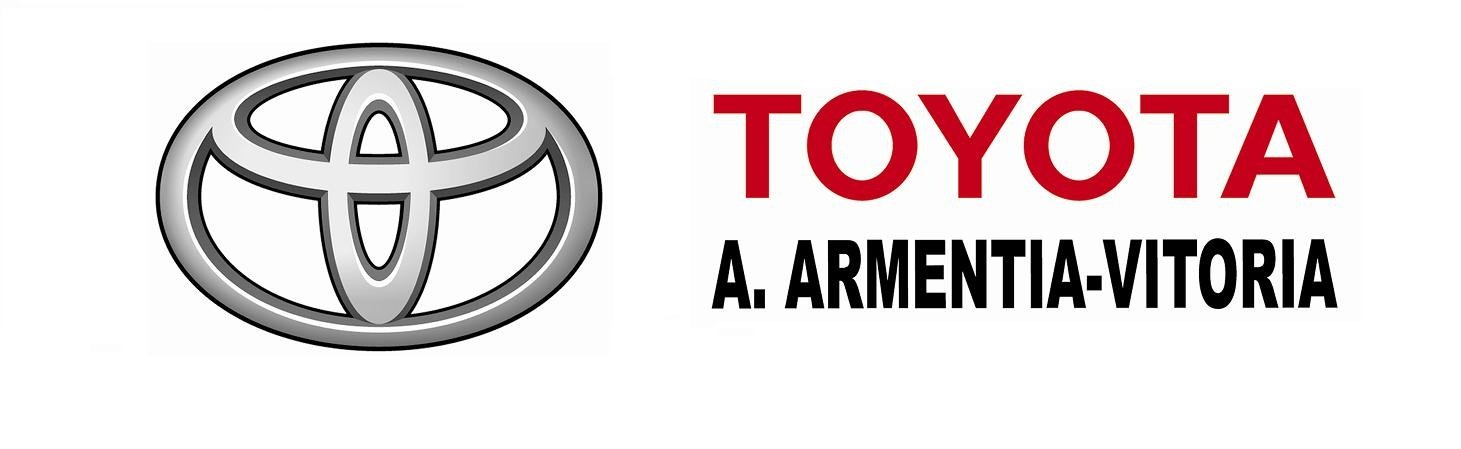 Toyota A. Armentia