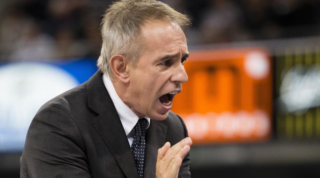 """Marco Crespi: """"Lo siento como persona y como entrenador"""" - Saski ..."""
