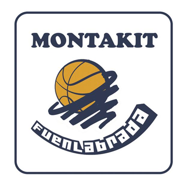 Resultado de imagen de montakit fuenlabrada escudo