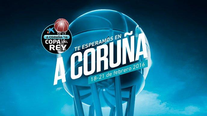 Copa del Rey A Coruña 2016: El 4 de noviembre comienza la venta de ...