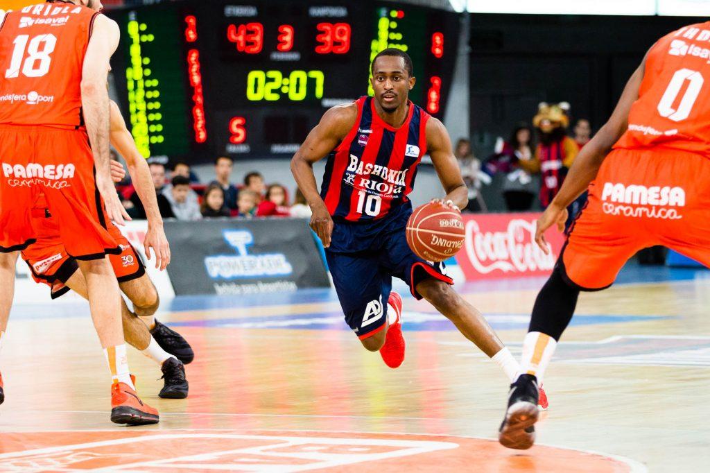 Resultado de imagen de El Baskonia baloncesto