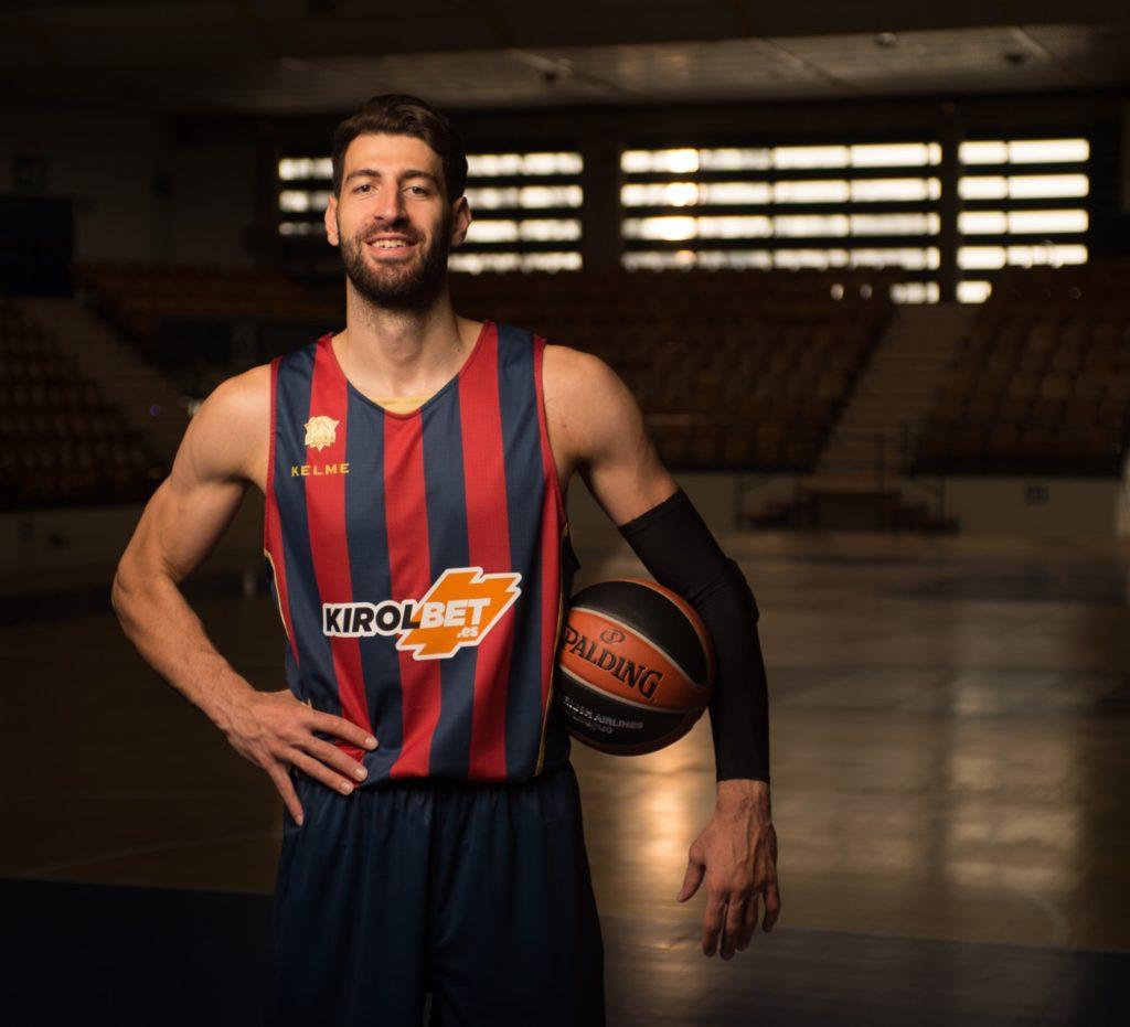 Αποτέλεσμα εικόνας για baskonia 2019-20 perasovic